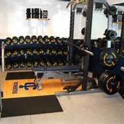 ithaca fitness